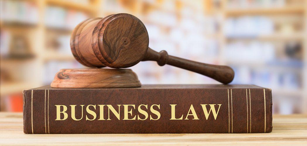 LLM-Business-Law